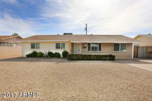 1027 E MARIGOLD Lane, Tempe, AZ 85281
