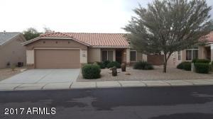 15315 W VIA MANANA Drive, Sun City West, AZ 85375