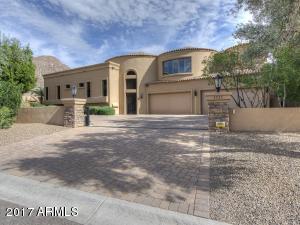 4735 N LAUNFAL Avenue, Phoenix, AZ 85018
