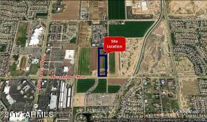 490 E Ocotillo Road, -, Chandler, AZ 85248
