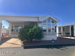 7750 E BROADWAY Road, 171, Mesa, AZ 85208