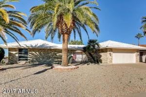 12738 W MARBLE Drive, Sun City West, AZ 85375