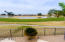 VIEW OF GOLF COURSE FROM BACK YARD!