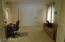 3RD BEDROOM USED AS OFFICE