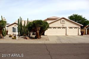 8828 W WETHERSFIELD Road, Peoria, AZ 85381