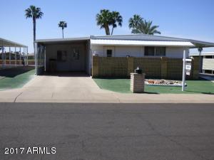 2526 N LEMA Drive, Mesa, AZ 85215