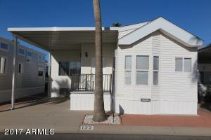 3710 S GOLDFIELD Road, 135, Apache Junction, AZ 85119
