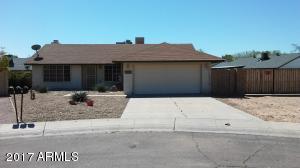 8137 W WOOD Drive, Peoria, AZ 85381