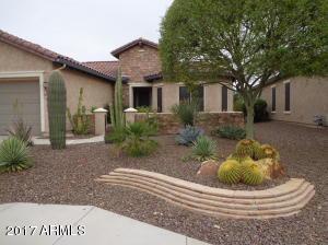 27260 W WAHALLA Lane, Buckeye, AZ 85396