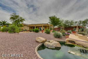 20705 N LEMON DROP Drive, Maricopa, AZ 85138