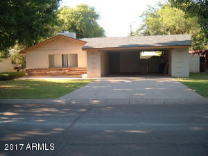 124 E BONITA Way, Tempe, AZ 85281