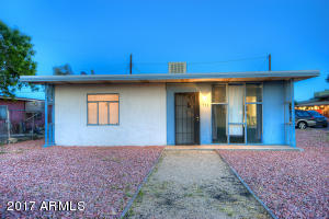 1637 N 39TH Avenue, Phoenix, AZ 85009