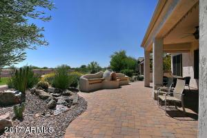 4401 N CORONADO Drive, Florence, AZ 85132
