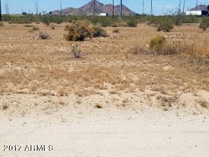 24xxx W Yuma Road, -, Buckeye, AZ 85326