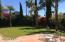 Backyard Patio w/ Brick Pavers