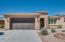 Our unsurpassed St. Tropez model with classy exterior color scheme.