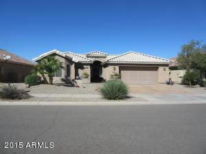 2670 E DESERT WIND Drive, Casa Grande, AZ 85194