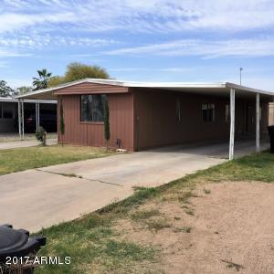 7228 E INVERNESS Avenue, Mesa, AZ 85209