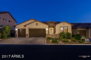8445 E Leland Street, Mesa, AZ 85207