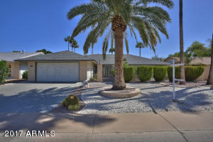 12934 W CASTLEBAR Drive, Sun City West, AZ 85375