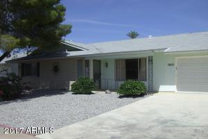 19029 N WELK Drive, Sun City, AZ 85373