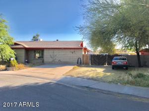 4544 W CHOLLA Street, Glendale, AZ 85304