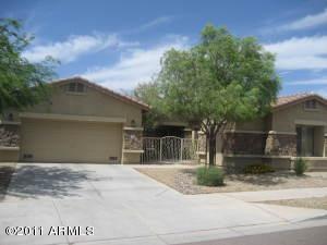 5104 W SUNLAND Avenue, Laveen, AZ 85339