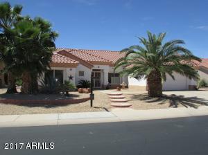16017 W SENTINEL Drive, Sun City West, AZ 85375