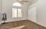 2ND BEDROOM W/DOUBLE FRENCH DOORS-OFFICE OR BEDROOM W/CLOSET!