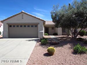 15949 W Wildflower Drive, Surprise, AZ 85374