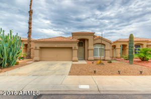 677 N GREGORY Place, Chandler, AZ 85226
