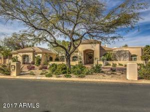 6064 E JENAN Drive, Scottsdale, AZ 85254