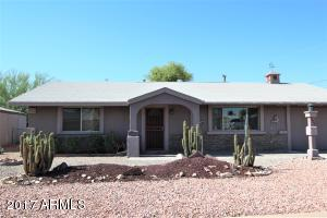 9933 W Crosby Circle N, Sun City, AZ 85351