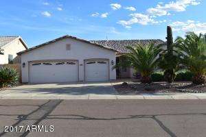 10755 W WIKIEUP Lane, Sun City, AZ 85373