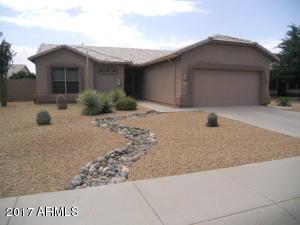 6452 S Callaway Drive, Chandler, AZ 85249