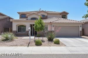 4521 W VENTURE Court, Anthem, AZ 85086