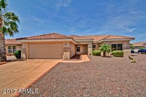 14317 W HORIZON Drive, Sun City West, AZ 85375