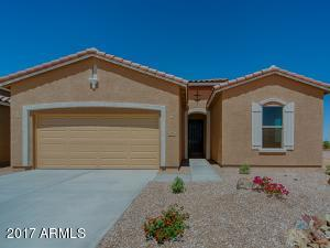 2594 E Marcos Drive, Casa Grande, AZ 85194
