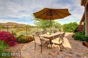 2446 W MUIRFIELD Drive, Anthem, AZ 85086