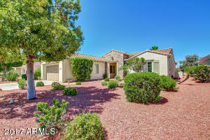 22608 N ARRELLAGA Drive, Sun City West, AZ 85375