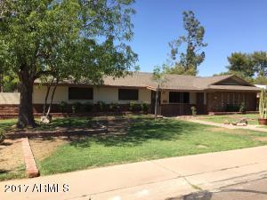 612 E LOMA VISTA Drive, Tempe, AZ 85282