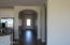 COME ON IN AND JOIN US...BEAUTIFUL ENTRY DOOR
