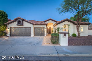 17237 N 52ND Street, Scottsdale, AZ 85254