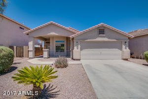 5034 W NOVAK Way, Laveen, AZ 85339