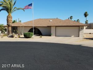 20214 N 126th Avenue, Sun City West, AZ 85375