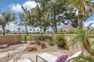 - Phoenician East is tucked just off Camelback Road, away from the hustle and bustle of traffic, yet minutes to renowned shops, restaurants and entertainment.