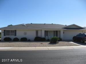 13235 W Bonanza Drive, Sun City West, AZ 85375