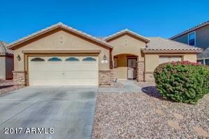 6129 S 255TH Drive, Buckeye, AZ 85326