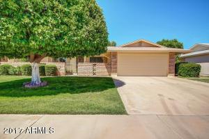 10658 W TROPICANA Circle, Sun City, AZ 85351