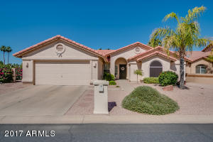 25238 S BUTTONWOOD Drive, Sun Lakes, AZ 85248